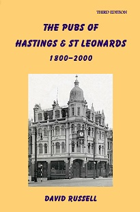 The Pubs of Hastings and S tLeonards