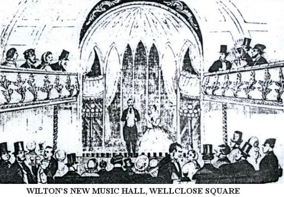 Wiltoms Music Hall